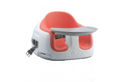 Bumbo 3-in-1 Baby Seat (Multi Color)