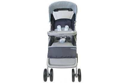 Cosco Lift and Stroll Travel System-Euro