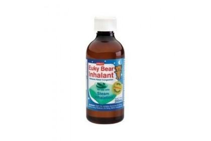 Euky Bear Inhalant - 200ml (Single Pack)