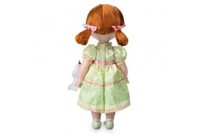 Disney Animators' Collection Anna Doll - Frozen