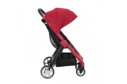 Larktale Chit Chat™ Stroller - Barossa Red (Red)